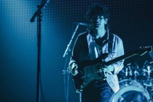 The 1975s played to a sold-out crowd in Oakland in December. Photo courtesy of 1975s.com