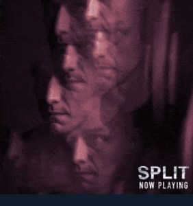 James McAvoy portrays someone with MPD in 'Split.' Photo courtesy of splitmovie.com