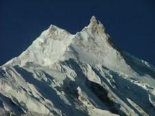 The Back Story on Manaslu 2015 - Summits, Retreats, Death