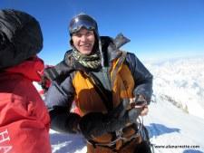 Death of my Friend: Samuli Mansikka on Annapurna - Updated