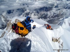 Autumn Himalayan Climbing Update 6 -  Winding Down