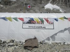 Everest/Lhotse 2016: Everest ER to the Aid of All