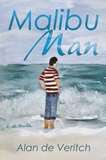 Malibu Man Front Cover