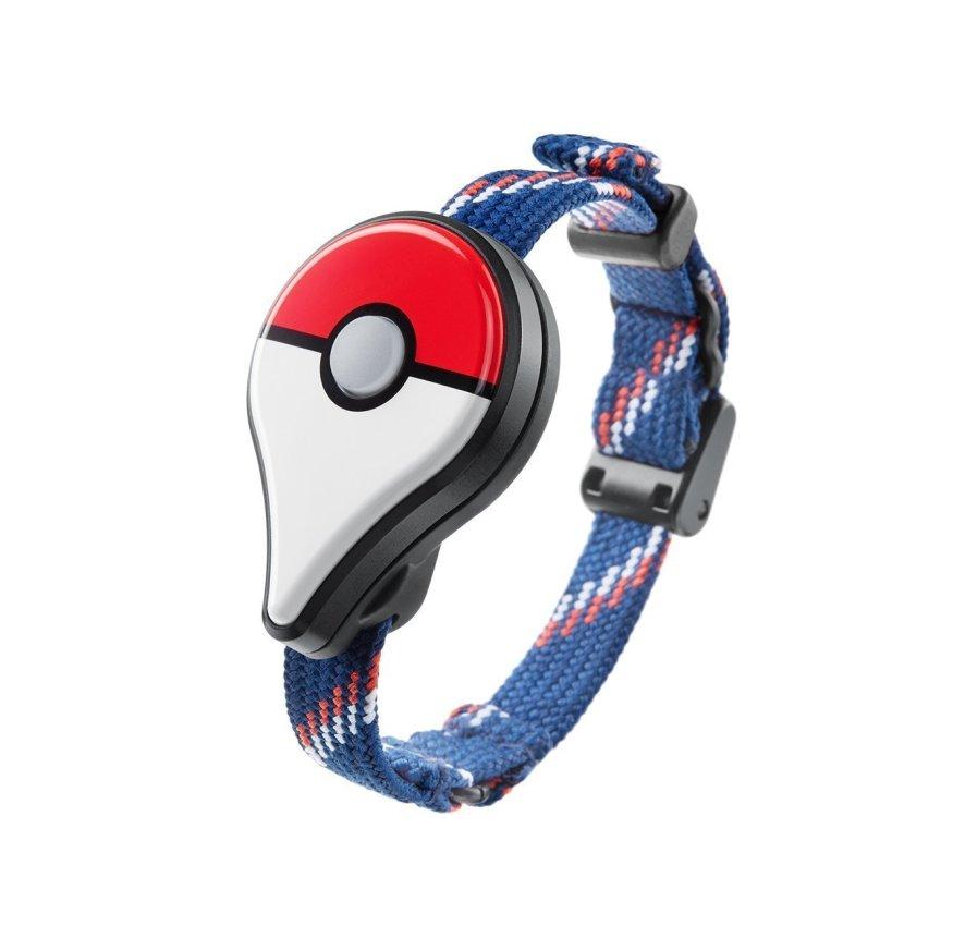 Nintendo Pokemon Go Plus Release Date July