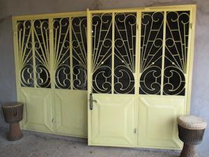 metal doors 2015