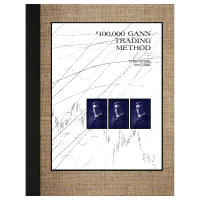 $100,000 Gann Trading Method by Theodore McCabe