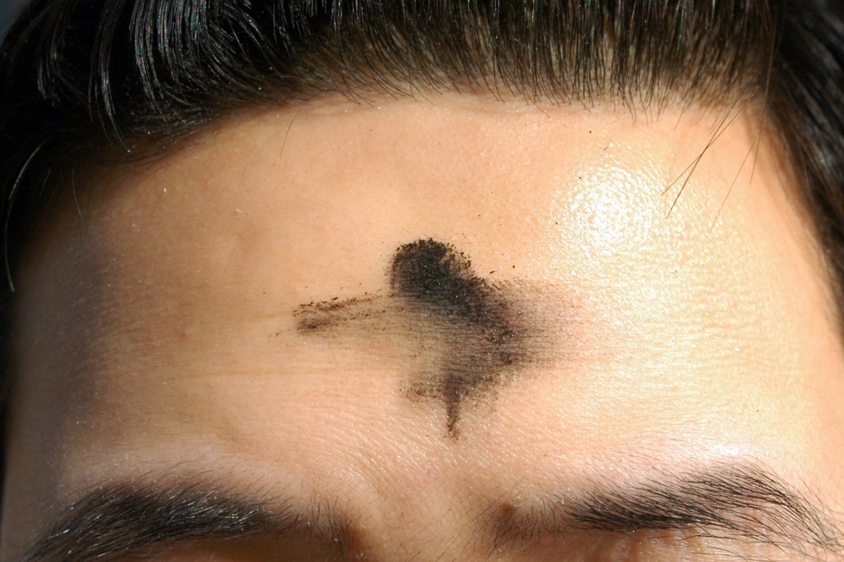 Baptist Who Celebrates Ash Wednesday