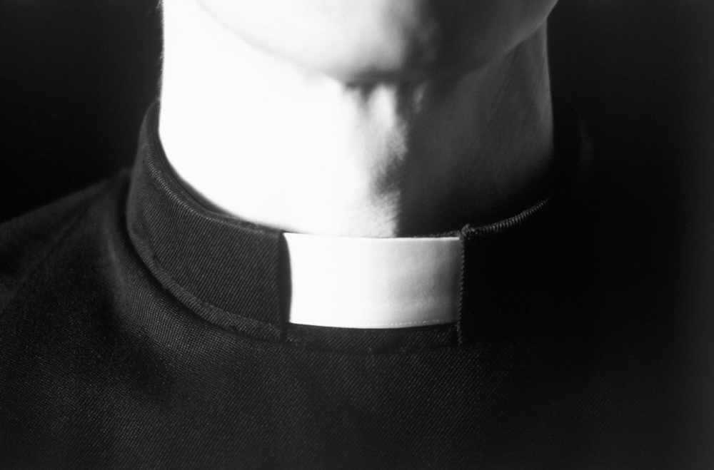 Why I Wear A Clergy Collar