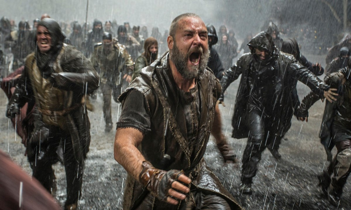 Why it doesn't matter if Noah film is inaccurate