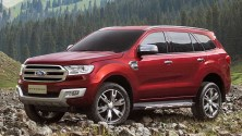 The new 4WD has (probably) been decided
