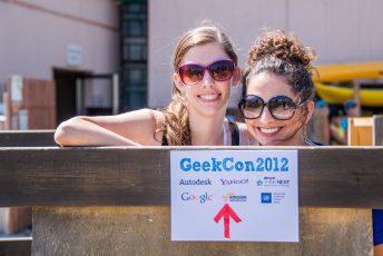 GeekCon!