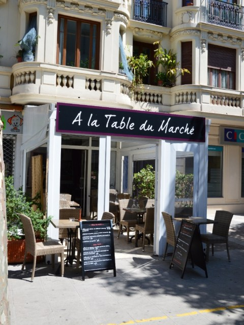 table-marche-concept