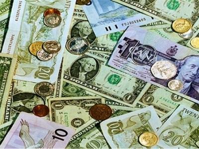 أسعار العملات الأجنبية مقابل الجنيه.. اليوم السبت