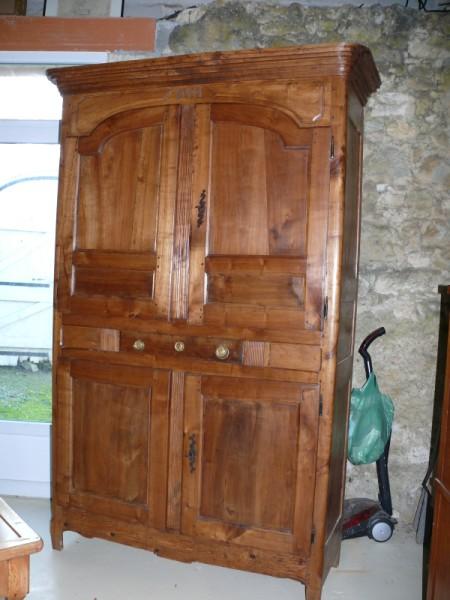Buffet limande sud ouest albert antiquit for Albert tremblay meuble