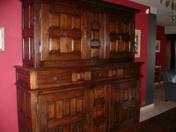 peindre ses meubles albert antiquit. Black Bedroom Furniture Sets. Home Design Ideas