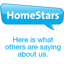 Reviews On homestars