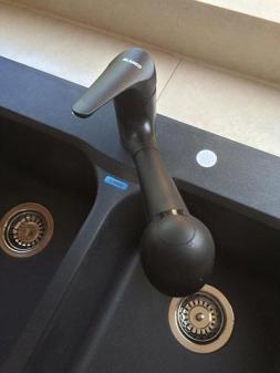 black new tap