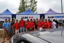 L'équipe ALBI