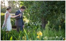 Spring Wedding Garden