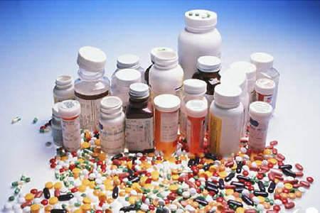 ادوية_ ارشيفية