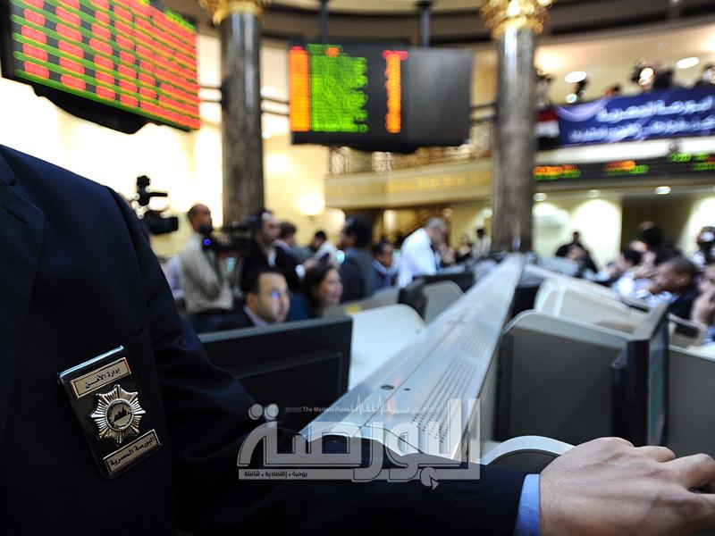 البورصة تغلق على تراجع 1% متاثرة بمبيعات المؤسسات المحلية - جريدة البورصة