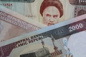 الاقتصاد الإيراني