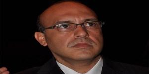إبراهيم الشواربي رئيس مجلس إدارة شركة زوم أن