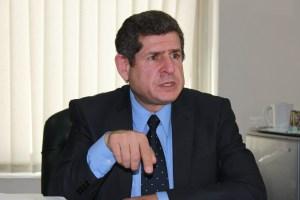 المدير الإقليمى للشركة الافريقية لاعادة التامين,عمر جوده