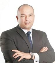 حازم متولي اتصالات مصر