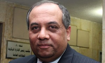 أشرف العربى عضو مجلس النواب