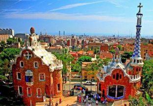 السياحة الاسبانية