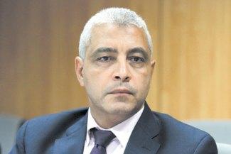 مسعد رضوان، مساعد أول وزيرة التضامن