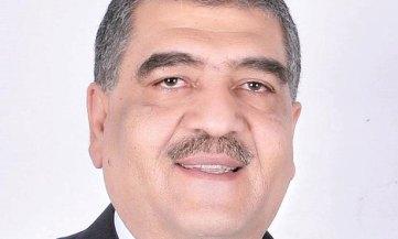 عاطف المحمودى، رئيس مجلس الإدارة والعضو المنتدب لشركة مصر لإدارة الاستثمارات المالية