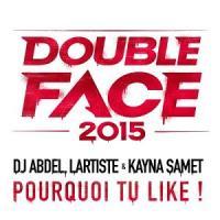 Dj Abdel ft Lartiste & Kayna Samet - pourquoi tu like