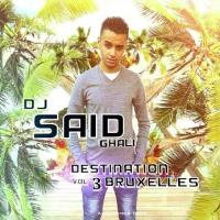 Dj Said Ghali ft Rayan, Vintche & Alpac - Bruxelles funky