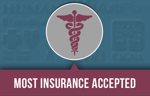 addiction treatment insurance accepted