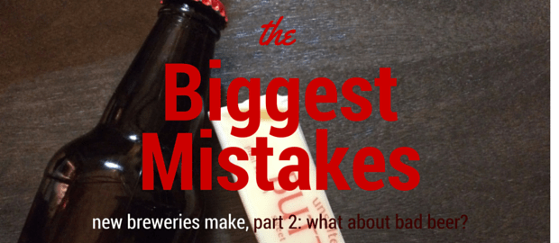 The biggest mistakes 2
