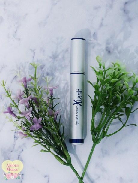 Obtain Longer Lashes Naturally with Xlash Eyelash Serum