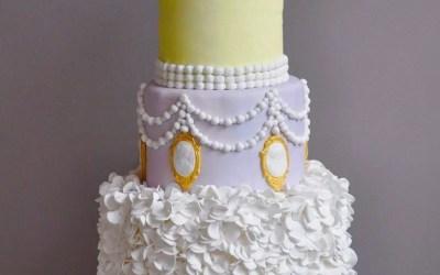 Tort weselny – nasza słodka wizytówka