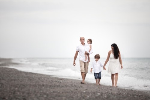 Fotos de familia en Motril
