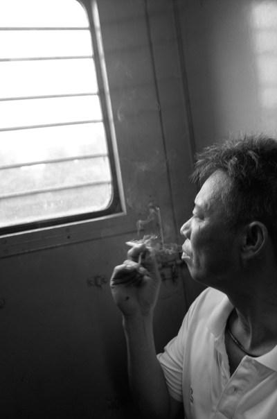 Railway - Vietnam