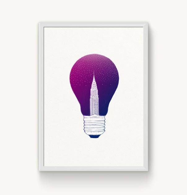 bulb-sky
