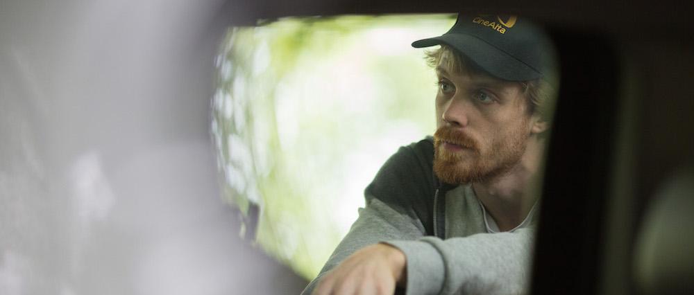 Alex Stone - Cinematographer