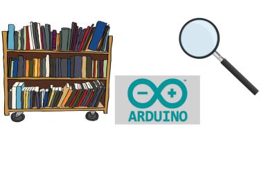 cómo buscar librerías arduino