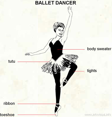 Alex Davison\'s Thoughtful Explanation of Dance Anatomy