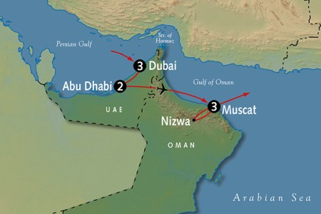 oman and dubai map oman mapa 14 dubai abu dhabi oman mappic aspxwidth650height432ext