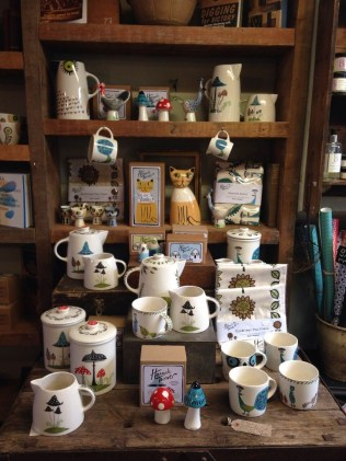 Hannah Turner Ceramics & Kitchenwares