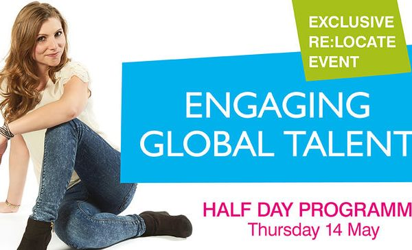 Engaging GlobalTalent