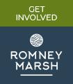 Romney Marsh Partnership Badge