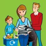 Blue Box Recycling